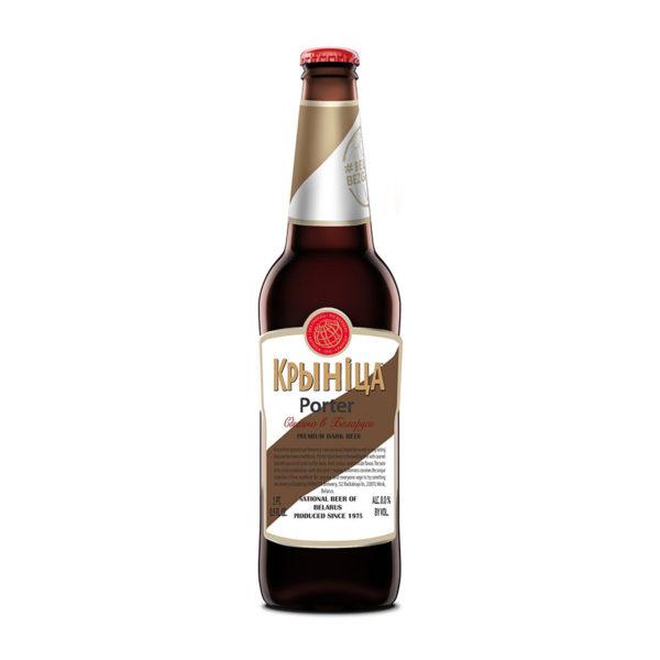 Krinitsa Porter Premium Dark Beer