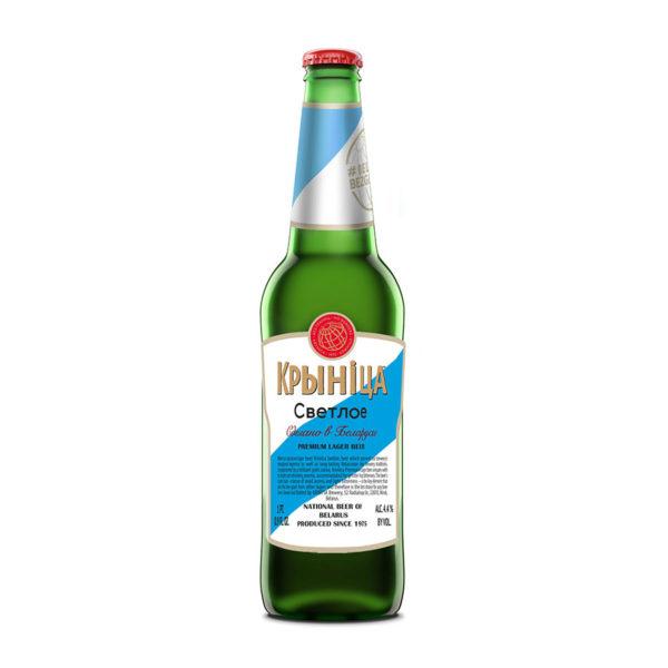 Krinitsa Premium Lager Beer